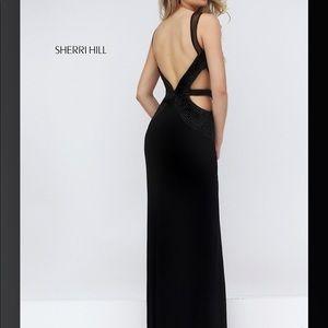 Sherri Hill Dresses - Sherri Hill Gown
